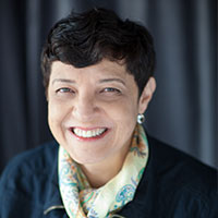 Accelement coach portrait of Marcia Teixeira, Organizational Development