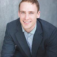 Accelement coach portrait of Dane Jessen, Accelerator Advocate