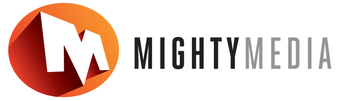 Mighty Media Studios Logo